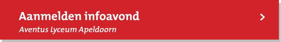 Aanmelden infoavond vavo maandag 26 juni 2017 bij Aventus in Apeldoorn
