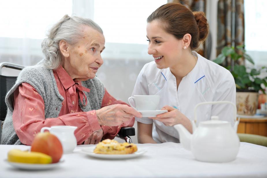 Assistent Dienstverlening en zorg
