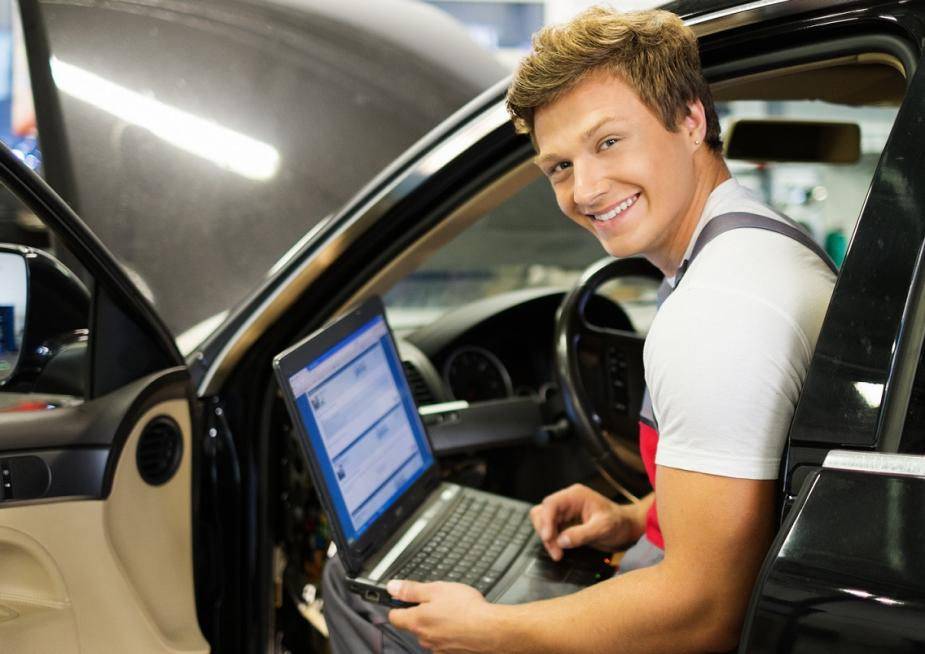 Automotive opleiding TOP 4 van Nederland