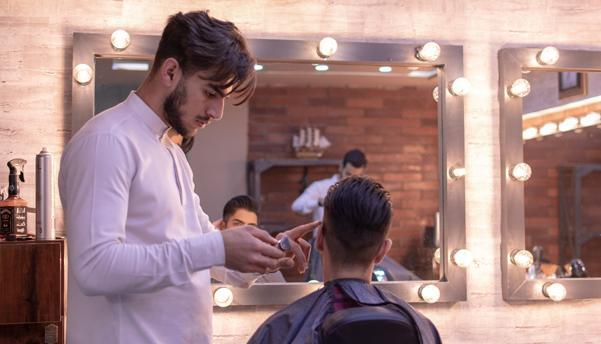 Aventus mbo-opleiding Hairstylist Heer niveau 2