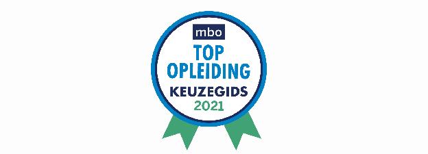 Topopleiding keuzegids 2021