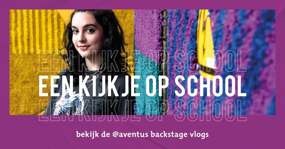 Bekijk de Aventus backstage vlogs