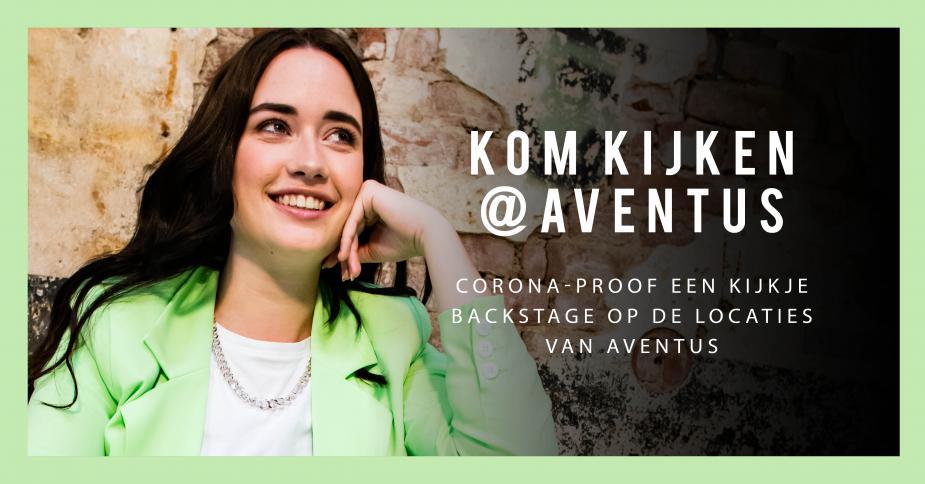 Kom kijken @Aventus