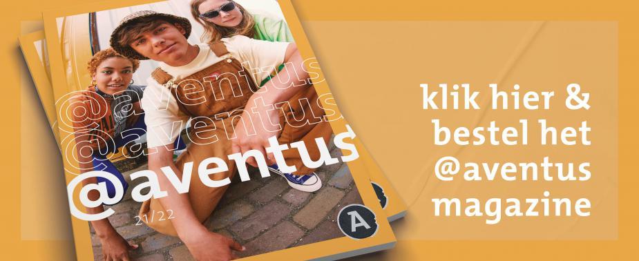 Klik hier en bestel het @aventus magazine