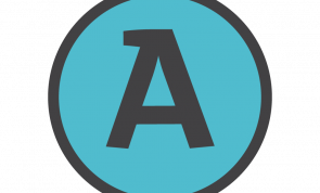 Aventus logo beeldmerk