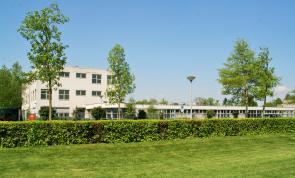 Aventus locatie Boerhavestraat, Apeldoorn