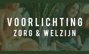 Voorlichtingen Zorg & Welzijn
