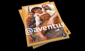 Aventus Magazine 21-22