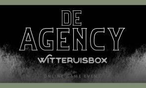 Online game event De Agency