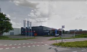 Industrieweg Zutphen