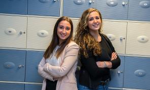 Studenten Secretaresse naar Skills Heroes