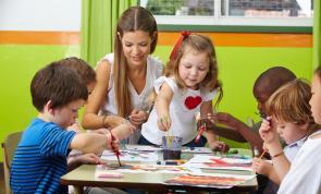 pedagogisch werk